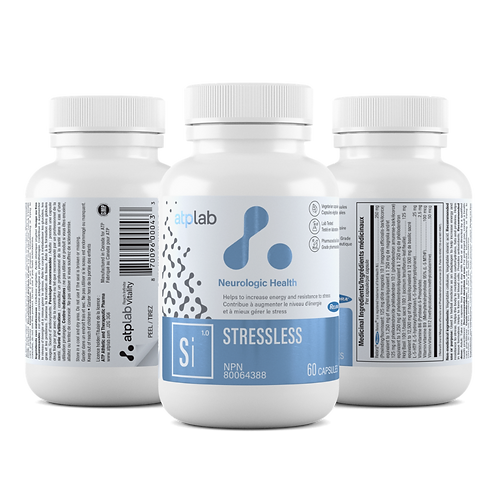 ATP - STRESS LESS