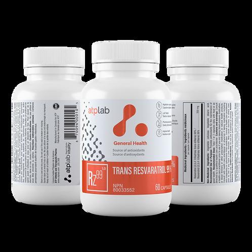 ATP- TRANS-RESVARATROL 99%