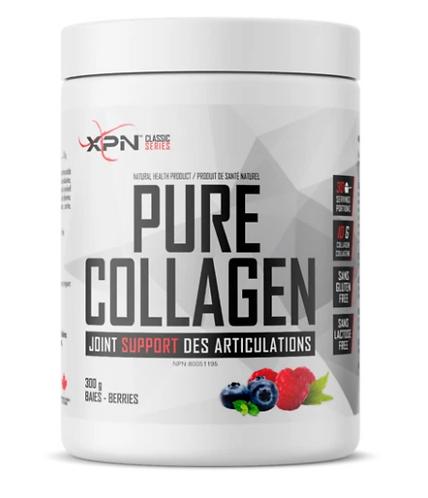 XPN - PURE COLLAGEN