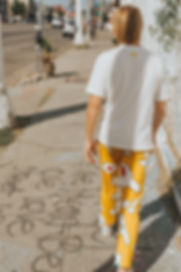 Hippy Pants