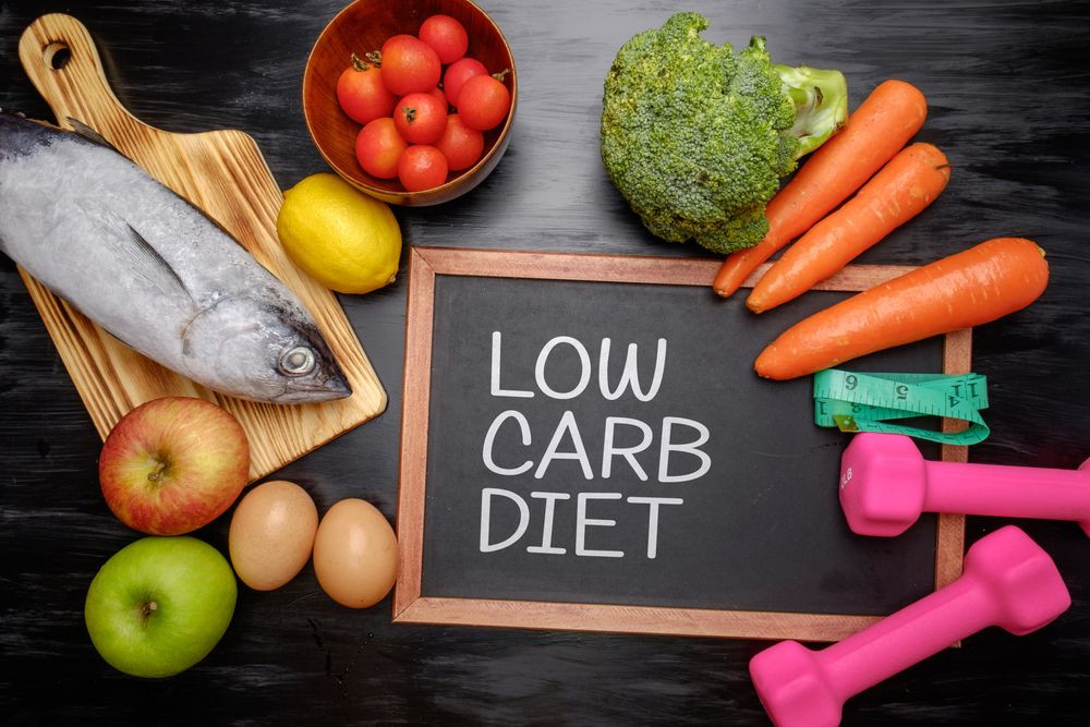 Low-carbs diet