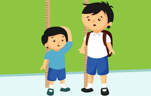How To Deal With Delayed Growth In Children
