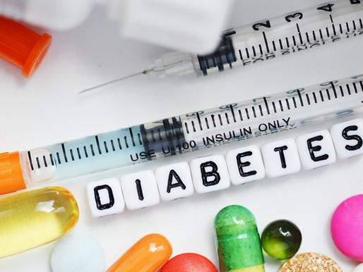 Diabetes - Types, Symptoms, Causes, Diagnosis, Treatment and Prevention