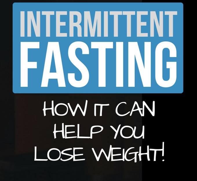 how fasting helps