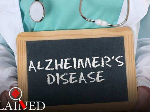 Alzheimer - Causes, Stages, Diagnosis, Treatment and Prevention
