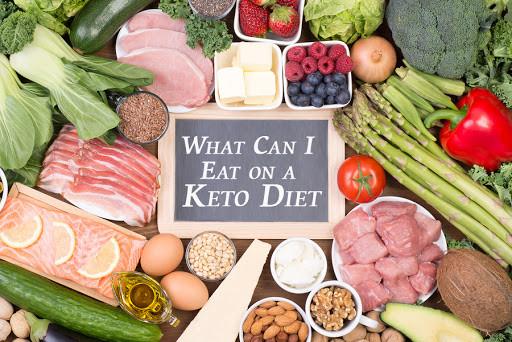 What do I eat on Ketogenic Diet ?