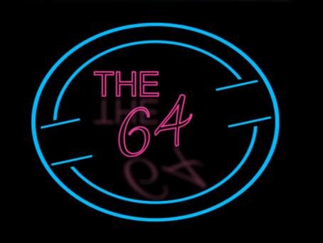 """The 64"" renewed for season 2!!"