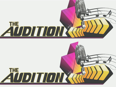 The Audition Coming Soon to RTN - RHE Tv Network!!