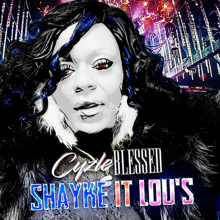 Now Playing Shayke It LOU'S by Cyzle Blessed