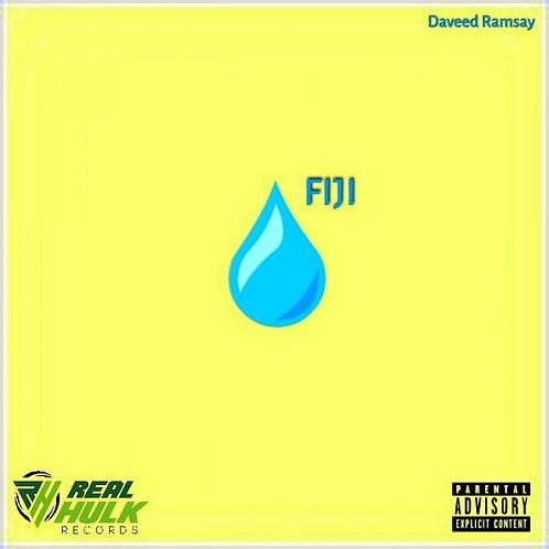 Daveed Ramsay - Fiji