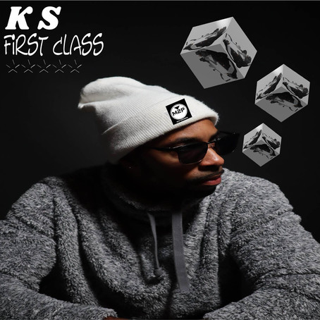"Now Playing KS ""First Class"" on Sony Hulk Radio..."