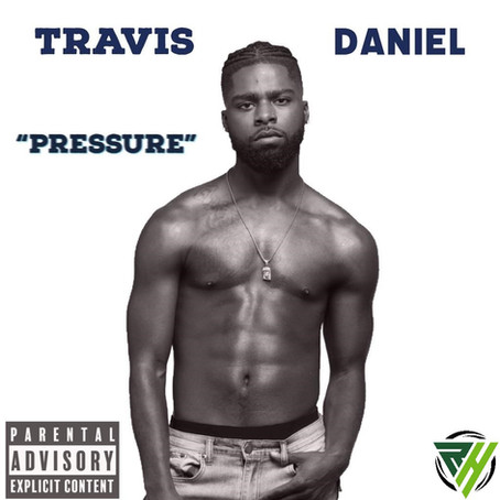 "Now Playing Travis Daniel ""Pressure"" On Sony Hulk Radio"