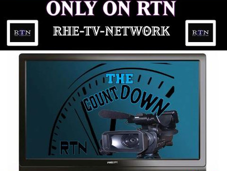 """If you missed it you can catch the Season Premier of """"The Countdown"""""""