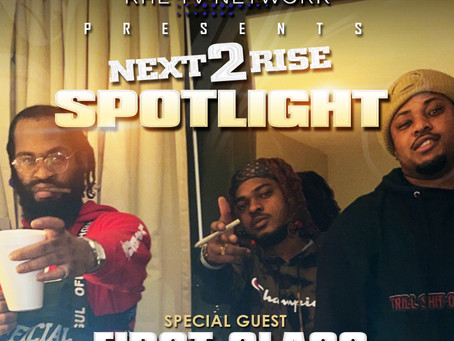 """Our T.V show """"Next2Rise SpotLight"""" has openings for our 5/15 Airing....."""