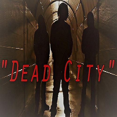 Cheazy Mack - Dead City