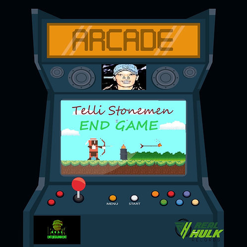 Telli Stonemen - End Game