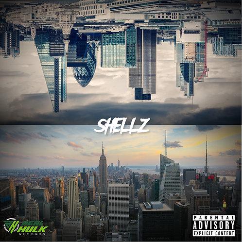 """Jay Solstice """"Shellz"""" Husky Remix"""