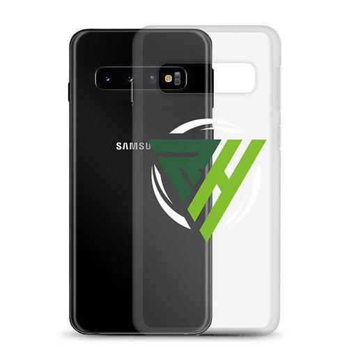 Real Hulk Records Samsung Case