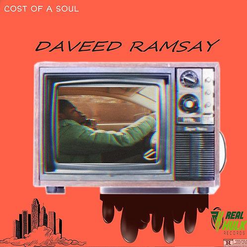 """Daveed Ramsay """"Bad Boy"""""""