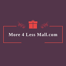 more 4 less mall logo.png