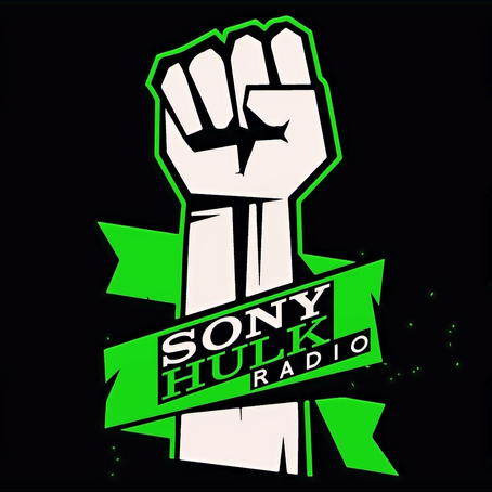 Sony Hulk Radio is Now on Apple Iphone and Ipad