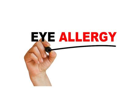 Alergia/podrażnienie ?