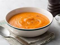 Butternut Squash Soup - Serves 8