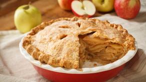 Grandma's Apple Pie