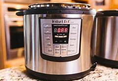 I Bought an Instant Pot - Now What?