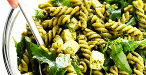 Summer  Pasta Salad - 4 servings