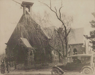 St. John's Episcopal Church, Hopewell 19