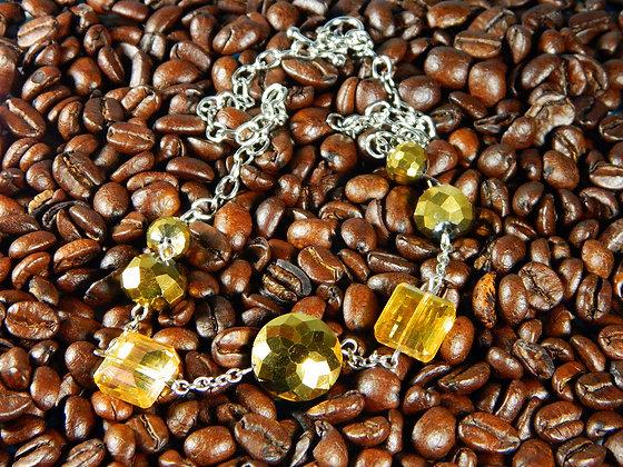 Gatsby Glass Bead