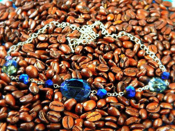 Black Velvet Necklace