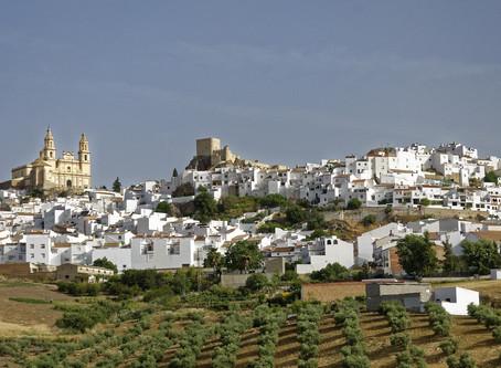 A la découverte de la belle Andalousie