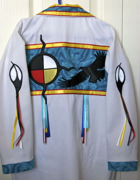 Boy's Eagle Shirt