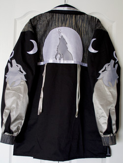 Grey Wolf Shirt