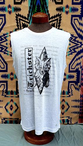 Trickster Sleeveless T-shirt