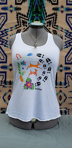 Doe and Fawn Tank Top