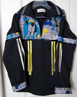 batman ribbon shirt