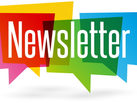 Scoil an Athar Tadhg Newsletter May 2021