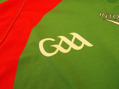 Cork GAA --- Physical Education Teacher Support