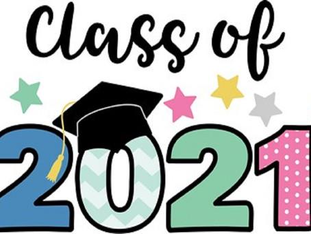 6th Class Graduation Video 2021