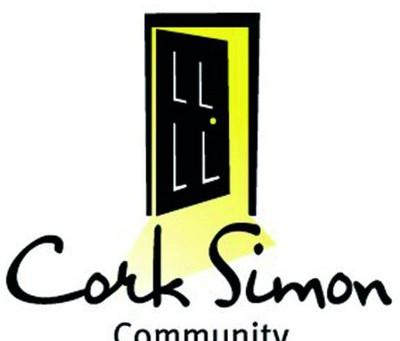 Cork Simon Community & People in Need.