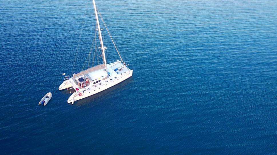 Zanzibar Mnemba Island Cruise