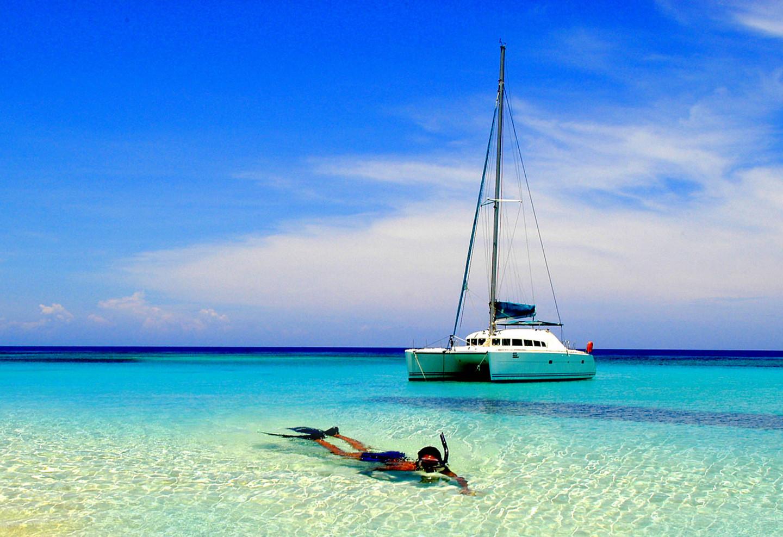 Zanzibar Yacht Charters Day Trips