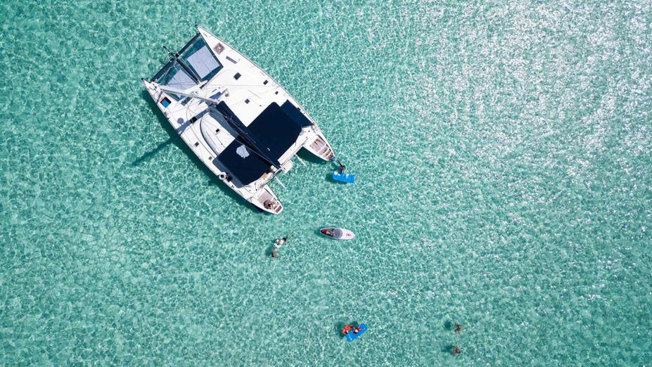 Zanzibar Yacht Day Charters