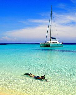Zazibar Yacht Charter