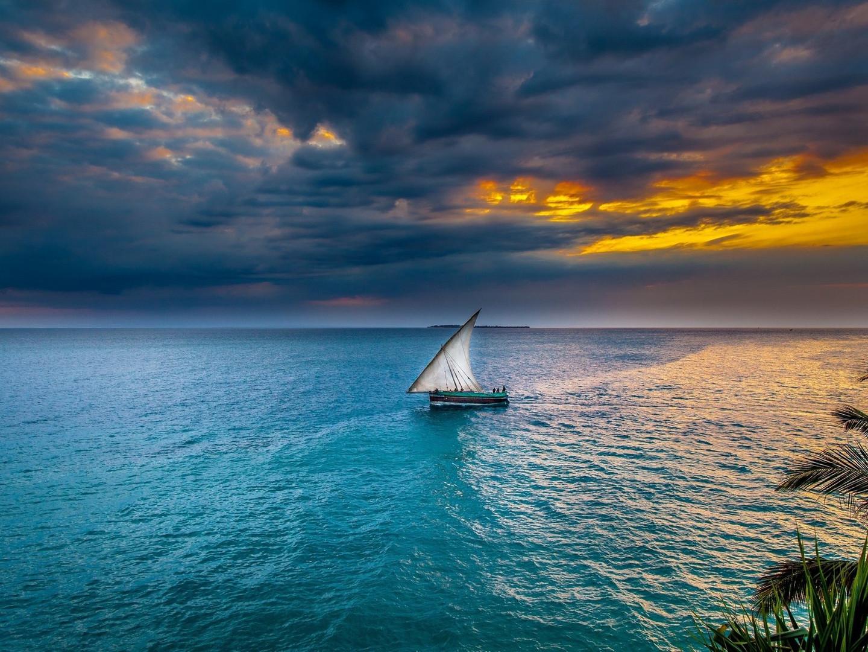Zanzibar Yacht Cruise
