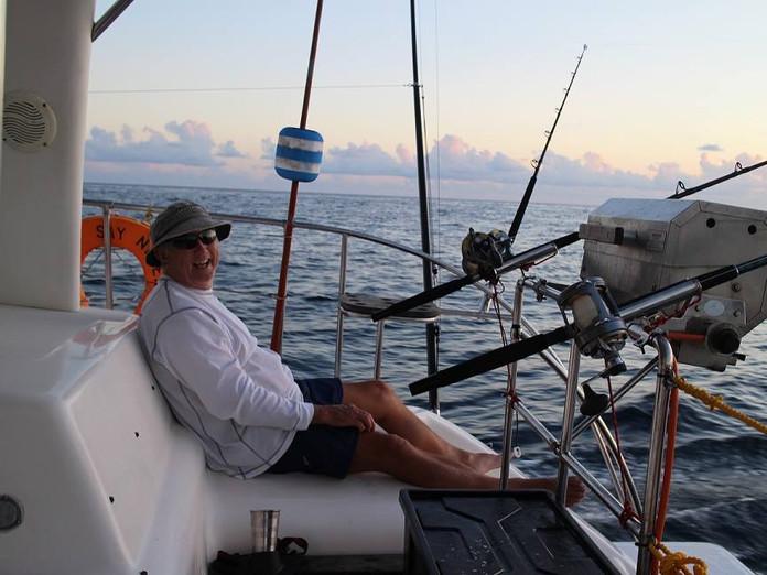 St Lazarus Banks Fishing Charters