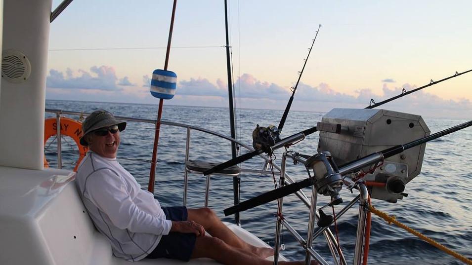 Zanzibar Fishing Charters